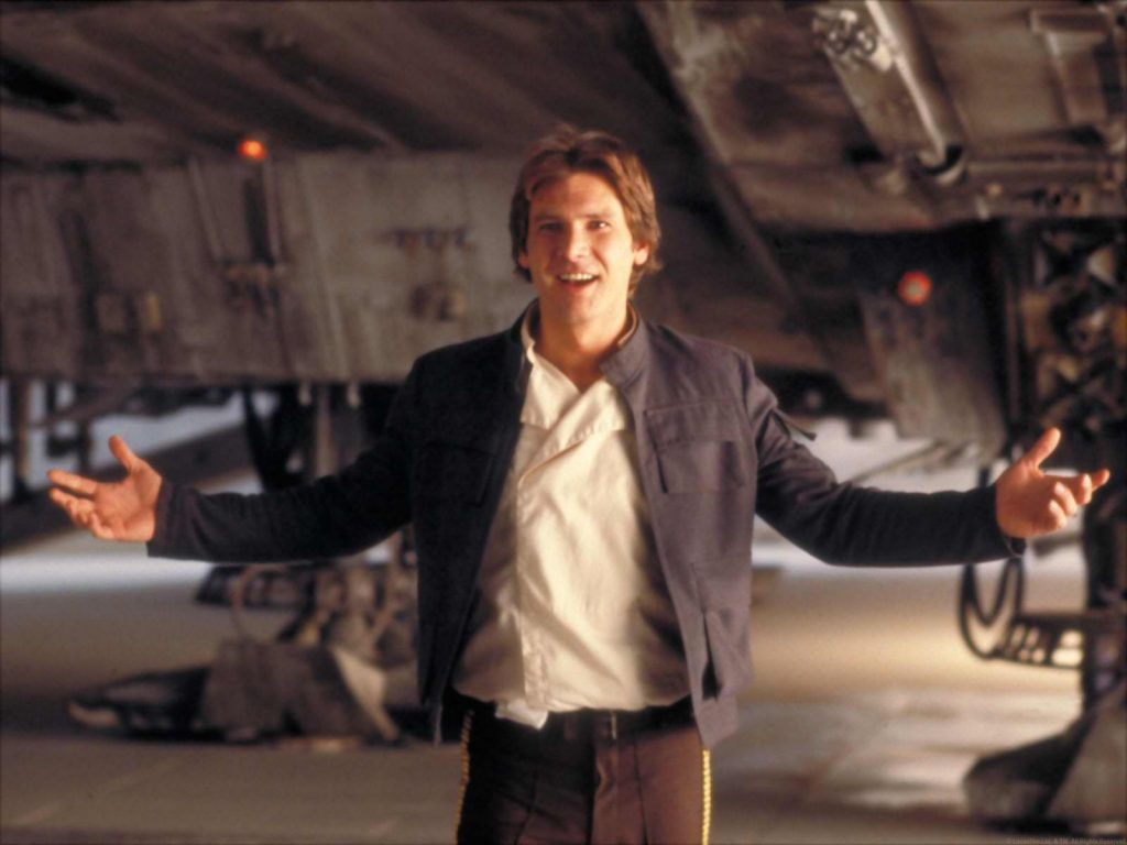 Han Solo Spin Off Movie – Details