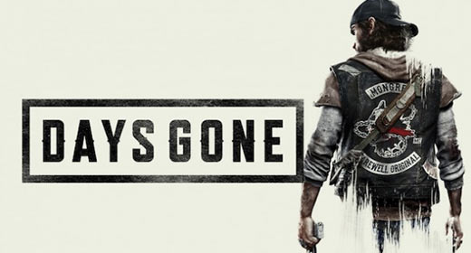 Days Gone Should Be On Your Want List